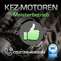 Mercedes Benz B-Klasse W246 W242 CDI OM 651.630 Reparatur Bielefeld - Mitte Vorschau