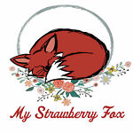 My Strawberry Fox