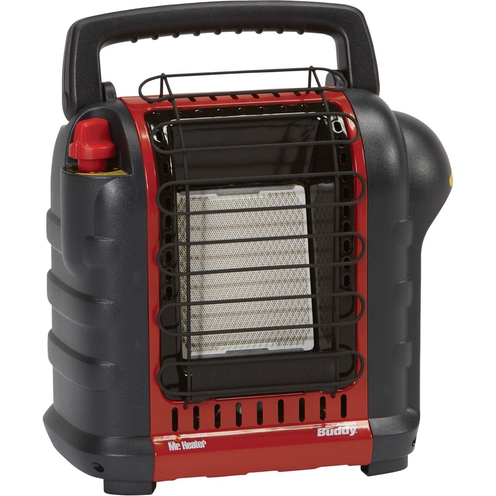 New Mr Heater Mf232000 Portable Buddy Mh9bx 89301320000