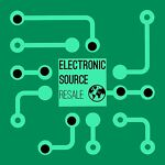 Electronic Source Resale