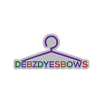 debzdyesbows