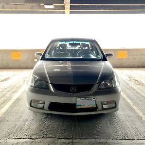 2004 Acura 1.7 EL Premium