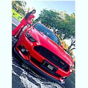 Mustang gt  Parkwood Gold Coast City Preview