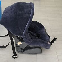 Safe and sound car seat Singleton Rockingham Area Preview