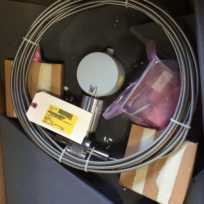 Ametek Pd3218-100-38-12-36-N3-20-0 Pressure Transmitter