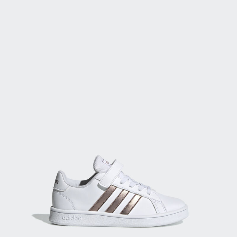 adidas Grand Court Shoes Kids