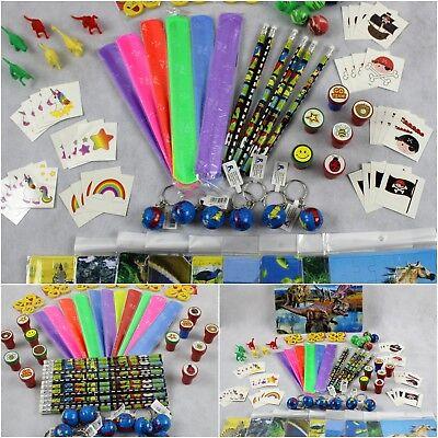 72-90 Kindergeburtstag Mitgebsel Set Kleinspielzeug Kinder Mitbringsel Tombala