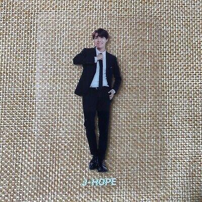 BTS J-HOPE [ FESTA Home Party 2018 Official Photocard Mood Light ]  N / +G