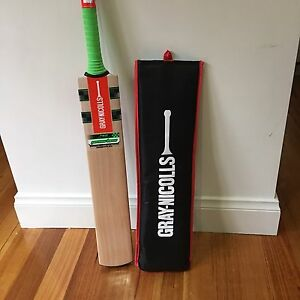 Cricket Bat-Gray Nicholls (brand new) Blackburn Whitehorse Area Preview