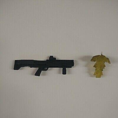 Mezco One 12 John Wick Pump Shotgun With Scope & Blast Effect Only