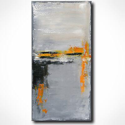 Gemälde abstrakt ORIGINAL NOVAARTE Acryl modern Leinwand Bilder Malerei Unikat