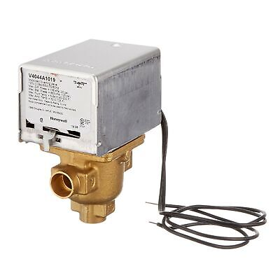 Honeywell V4044a1019 Zone Valve 12 3 Way 120 Volt