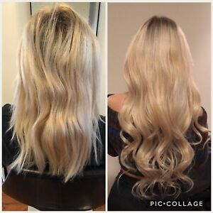 Indian Remy Luxury Hair Extensions