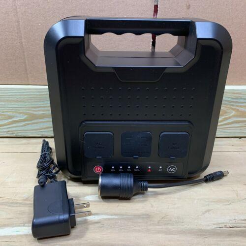 *READ* GrantMaya Portable AC Power Bank 300W 220Wh Capacity