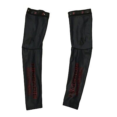 Made in Italy by GSG TAI Team Anatomic CYCLING Arm Warmers