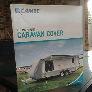 Caravan Cover - Camec Premium Plus to suit 14' to 16' caravan Lake Haven Wyong Area Preview
