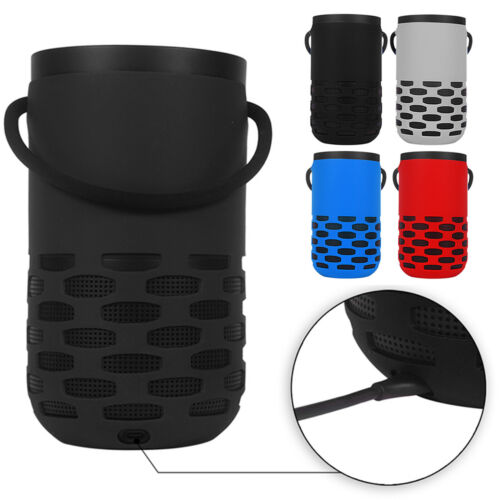 Silicone Protective Carrying Case for Bose Home Portable Spe