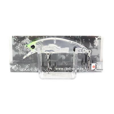 Matzuo Ultra Lite Nanno 9//32oz NC3-Shiner for Panfish//Trout//Crappie//Perch//Bass