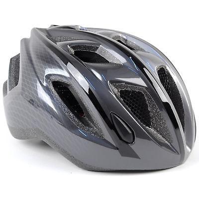MET Espresso Bike Helmet // Black/Anthracite