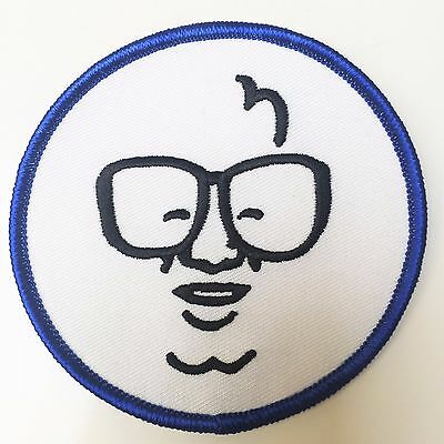 Chicago Cubs Harry Caray Jersey Patch Iron on