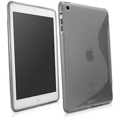 BoxWave iPad mini 1st Gen Case, DuoSuit Soft Thin TPU Case