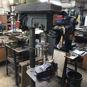 Petite atelier d'usinage a vendre ou à louer