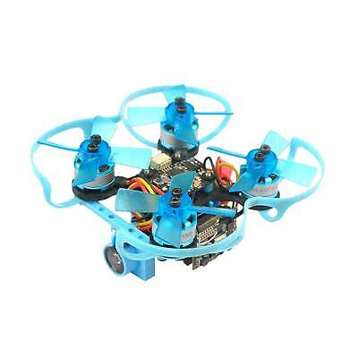 Eachine Revenger55 Micro FPV Racing Drone Kit with Flysky Receiver F3 Flight Con