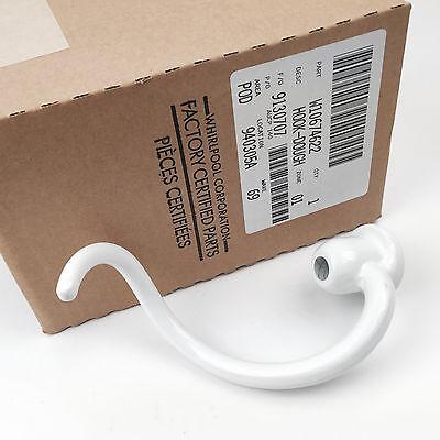 W10674622 Genuine OEM KitchenAid 5 QT Spiral Dough Hook  KNS