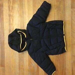 Boys Gap Batman coat