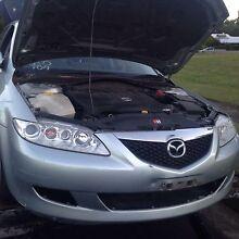 2004 Mazda 6 parts Shortland Newcastle Area Preview