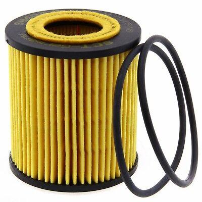 SCT Ölfilter SH 4043 P Filter Motorfilter Servicefilter Patronenfilter Dichtung