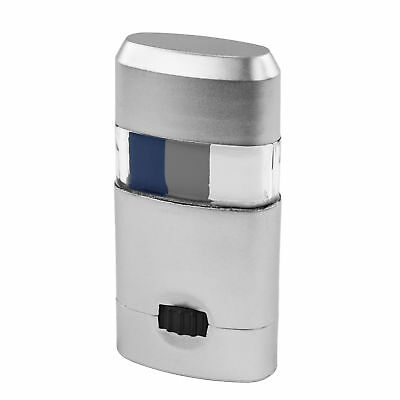 3 Color Face Paint Stick Dispenser Blue Silver White Easy Apply Football Team