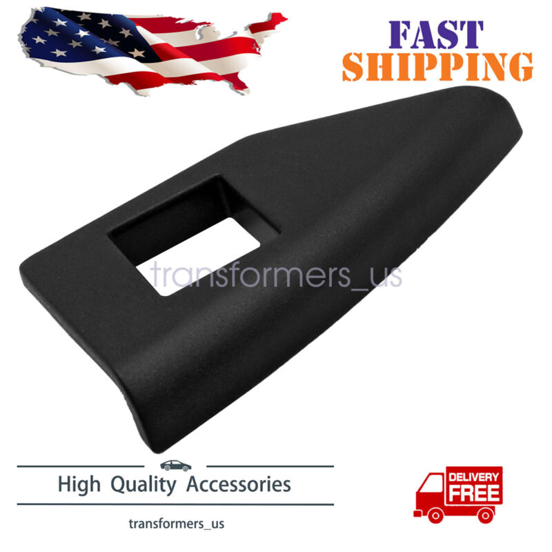 NEW Right Side Glove Box Door Cover Charcoal Fit For 2007-2013 Nissan Altima