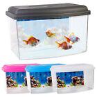 Fresh Water Aquarium Tanks