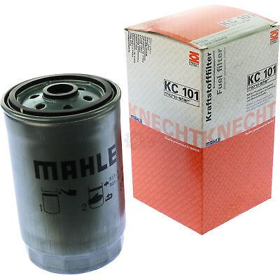 stofffilter KC 101 Fuel Filter (Blue Santa Anzug)
