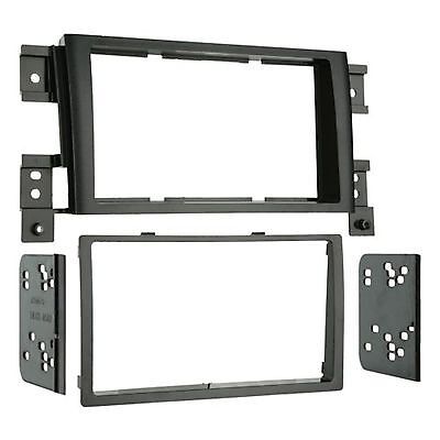 Metra 95-7953 Dash Kit For Suzuki Grand Vitara 2006 2007 2008 2009 2010 2011