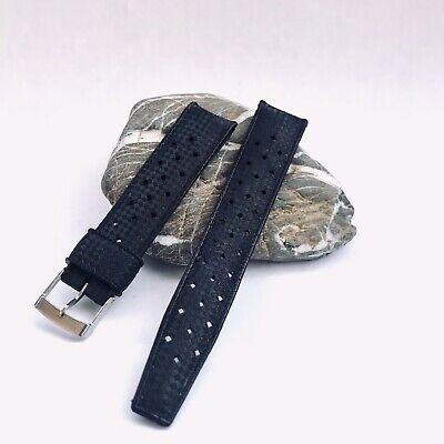 Cinturino Tropic Strap 18mm 19mm Originale Nos Genuine Vintage