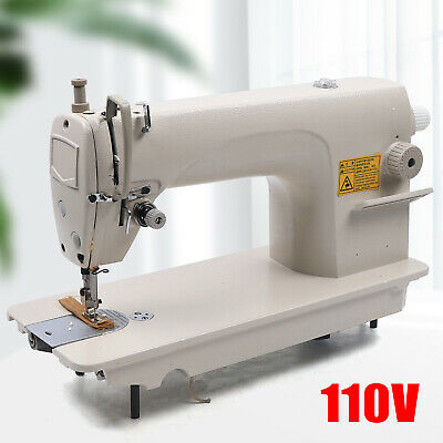 Industrial Heavy Duty Upholstery Walking Foot Sewing Machine - Head Only Sm-8700