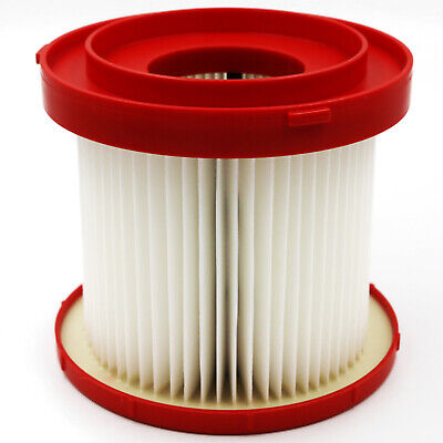 4yourhome Vacuum Cleaner Filter For Milwaukee 49-90-1900 Wetdry Vacuums