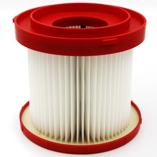 4yourhome Vacuum Cleaner Filter For Milwaukee 49-90-1900 Wet/Dry Vacuums