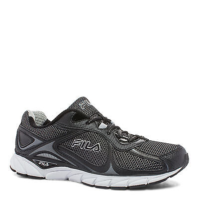Fila Men's Quadrix Running Shoe