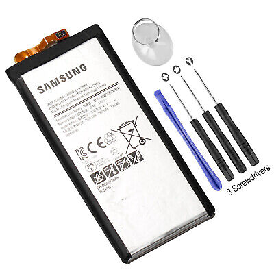 For Samsung Galaxy S6 Active SM-G890A G890F New OEM EB-BG890ABA Battery 3500mAh