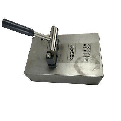 Skatron Titertek Mch1 Laboratory Table-top Cell Harvester