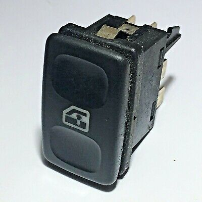 LAND ROVER DISCOVERY 300 TDI ELECTRIC WINDOW SWITCH FRONT AMR2496