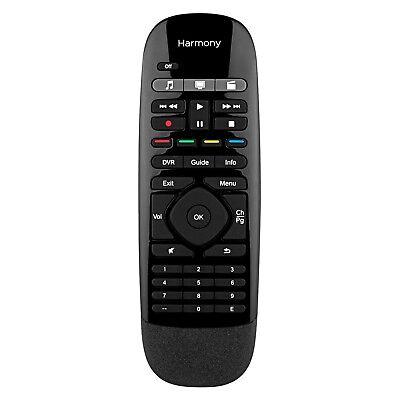 Logitech Harmony Smart Control Universal Remote with TV Hub