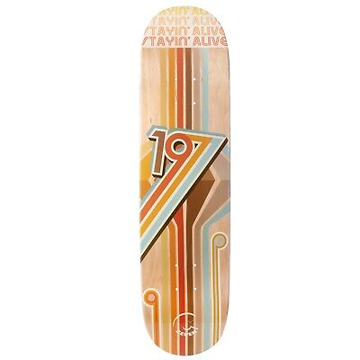 Cal 7 Skateboard Flip Deck Canadian Maple 7 Ply 8.0 8.25 8.5 inch Popsicle Trick