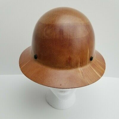 Skullgard Hard Hat - Natural Tan