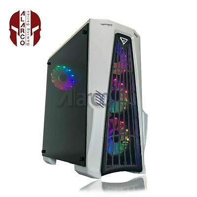 Alarco Gaming PC Desktop Computer Intel i5 ,8G,1Tb,Win10,WIF