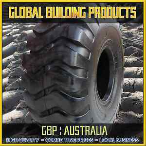 Earthmoving/Forestry/Tractor/Fork - Industrial/Agricultural Tyres Yass Yass Valley Preview