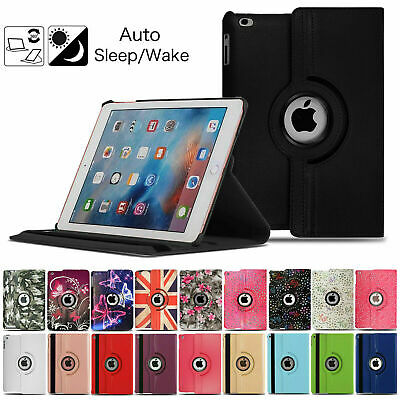 """For Apple iPad Air 3 10.5"""" 2019 Case Smart Leather Flip Slim Folding Stand Cover"""